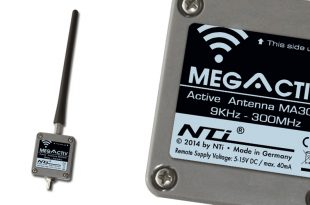 MegActiv MA305 Aktivantenne