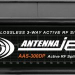 AntennaJet AAS300DP Antennenverteiler