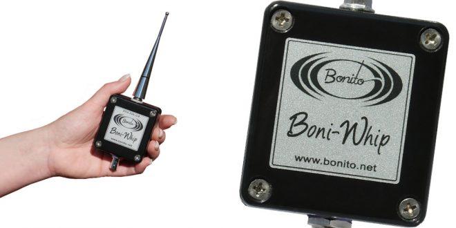 Boni-Whip Aktivantenne