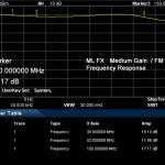 MegaLoop FX FM Trap off