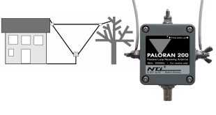 Paloran 200 Loopantenne