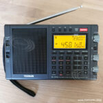 Tecsun PL-990x Weltempfänger bei Bonito