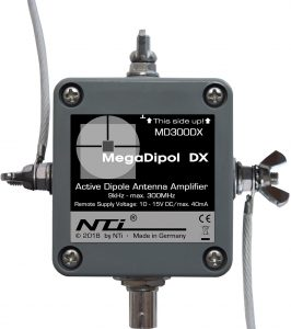 MegaDipol MD300DX
