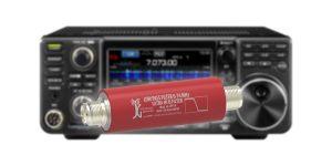 TRX Tiefpassfilter JG-LPF74 100Watt