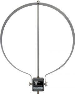 MegaLoop FX Active loop Antenne