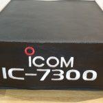 DX Covers - die premium Staubschutzhaube für Ihren ICOM IC-7300