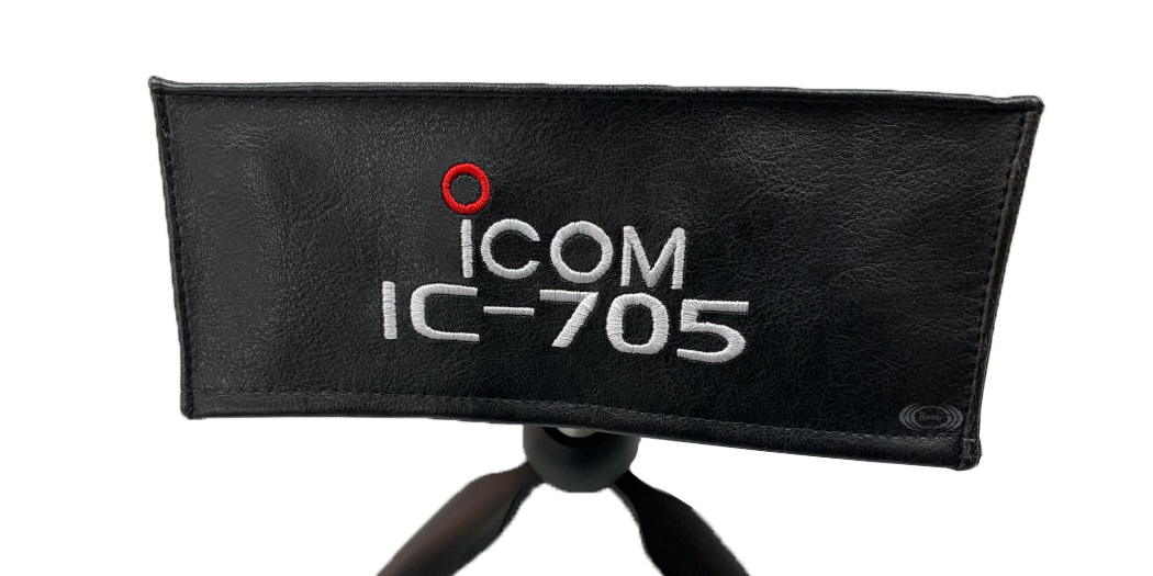 DX Covers - die premium Staubschutzhaube für Ihren IC-705