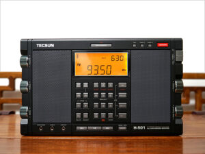 Tecsun H-501 bald bei Bonito im Shop