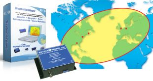 WIB-E Pro weather information system