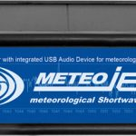 Bonito MeteoJet Receiver front