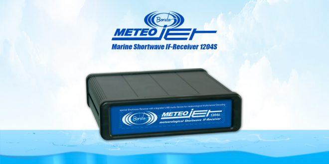 MeteoJet 1204S
