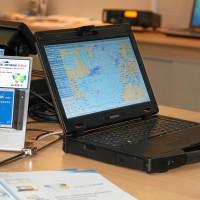 Wettersystem WIB-E Pro mit Durabook SA 14