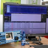 Hamradio 2015 Friedrichshafen Hilberling und Radiojet
