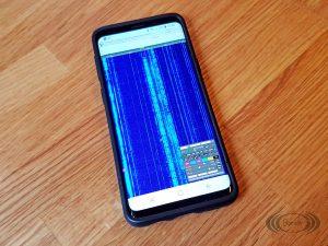 KiwiSDR: SDR Empfänger 0-30 MHz auf dem Smartphone