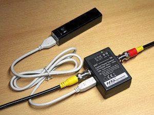CPI1000 mit Powerbank